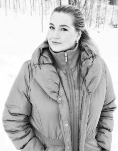 Yrittäjä, Sanni-Mari Hänninen