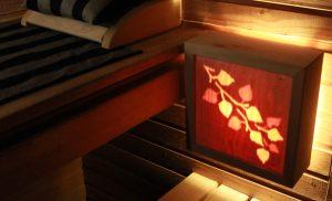 Koivu ja sauna kuuluvat yhteen